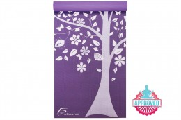 Коврик для йоги ProSource Tree of Life Yoga Mat