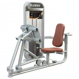 Жим ногами/Голень IMPULSE Plamax Leg Press-Calf Raise