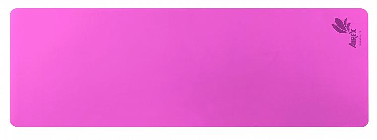 Йога: Коврик для йоги AIREX Yoga ECO Grip Mat розовый