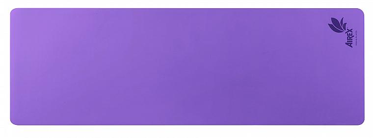 Йога: Коврик для йоги AIREX Yoga ECO Grip Mat фиолетовый