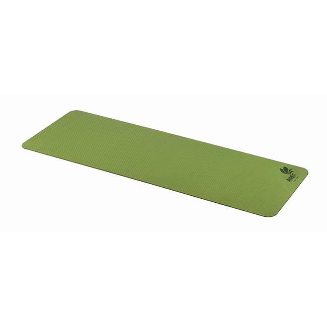 Йога: Коврик для йоги AIREX Yoga ECO Pro Mat зеленый
