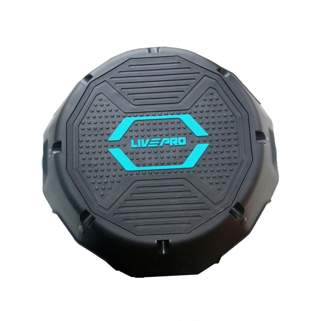 Степ-платформы: Мини степ платформа LivePro STEP