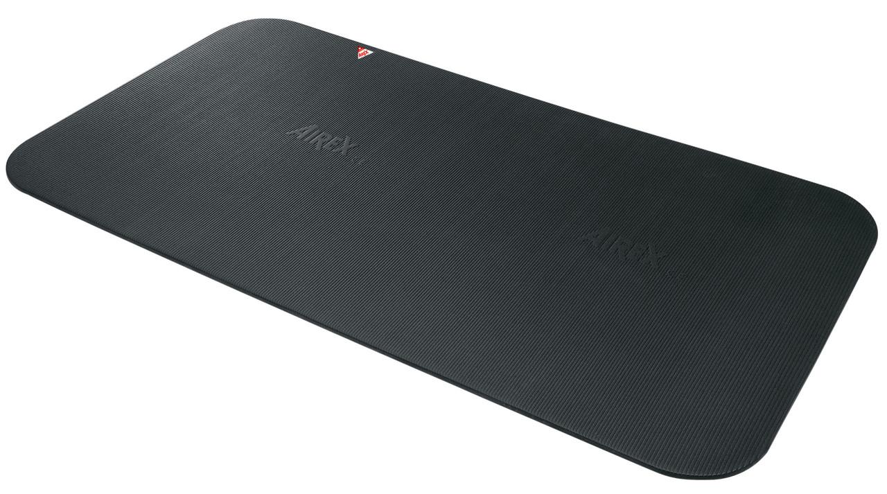 Коврики: Гимнастический коврик AIREX Corona 200 черный