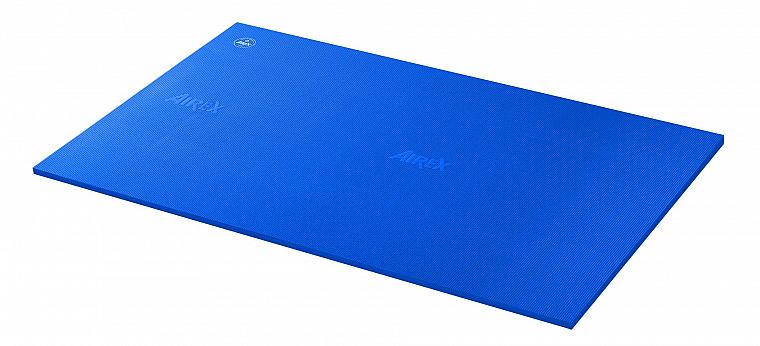 Коврики: Гимнастический коврик AIREX Hercules 200 синий