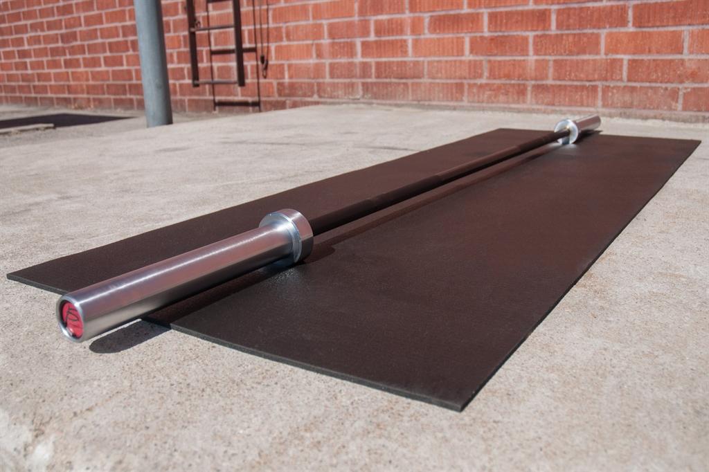 Грифы: Гриф ProSource Олимпийский 20 кг, 220 см