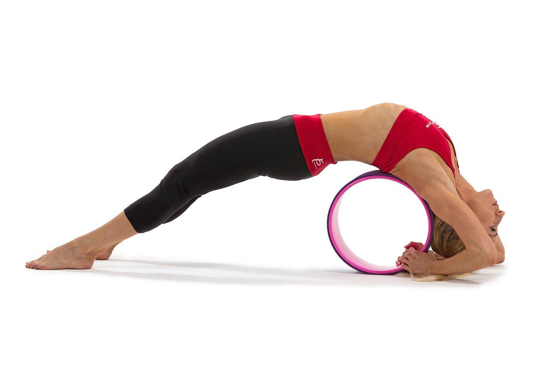 бесплатных упражнения для прогиба фото могут