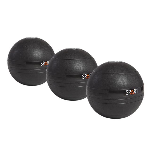 Слэмболы: Слэмбол SPART 35 кг