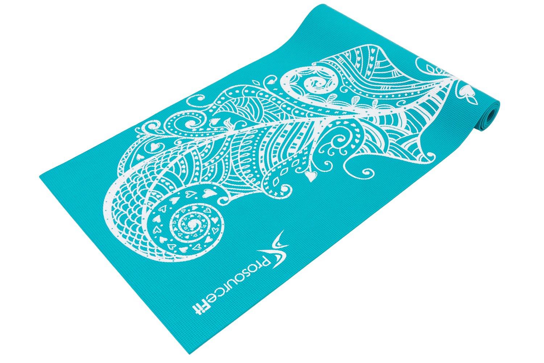 Йога: Коврик для йоги ProSource Feather Yoga Mat