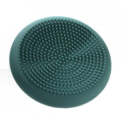 Баланс платформы: Динамический тренажер баланса «подушка» TheraBand зеленый