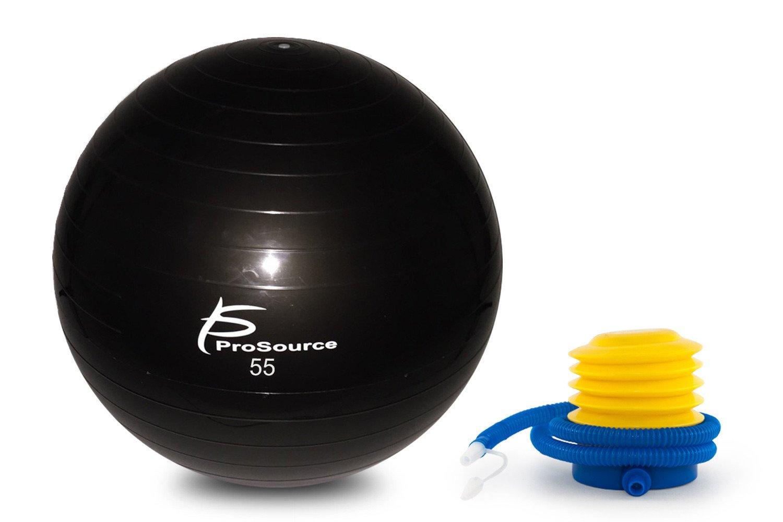Фитболы: Фитбол Prosource Stability Exercise Ball 55 см