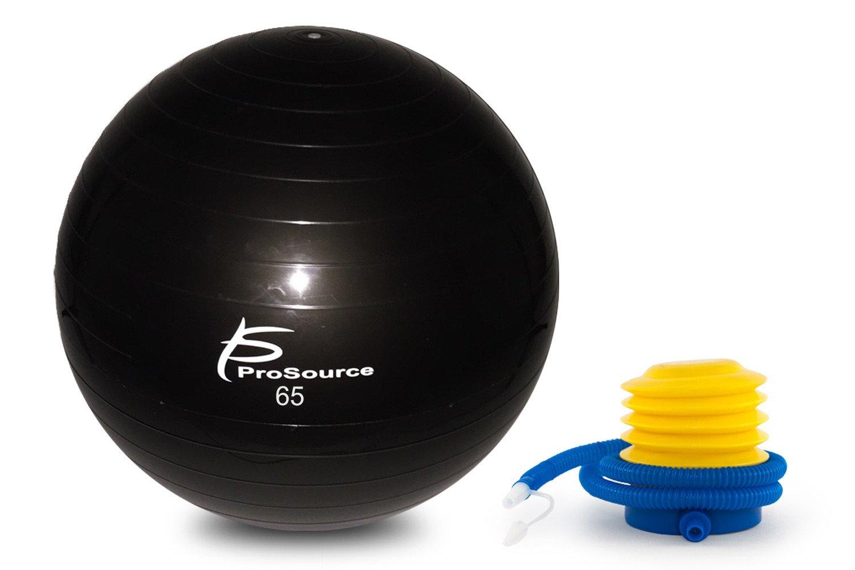 Фитболы: Фитбол Prosource Stability Exercise Ball 65 см