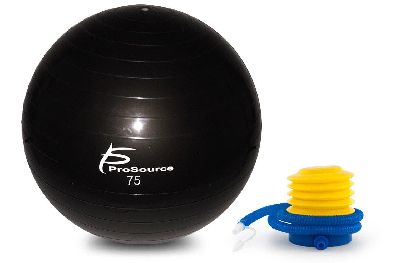 Фитболы: Фитбол Prosource Stability Exercise Ball 75 см