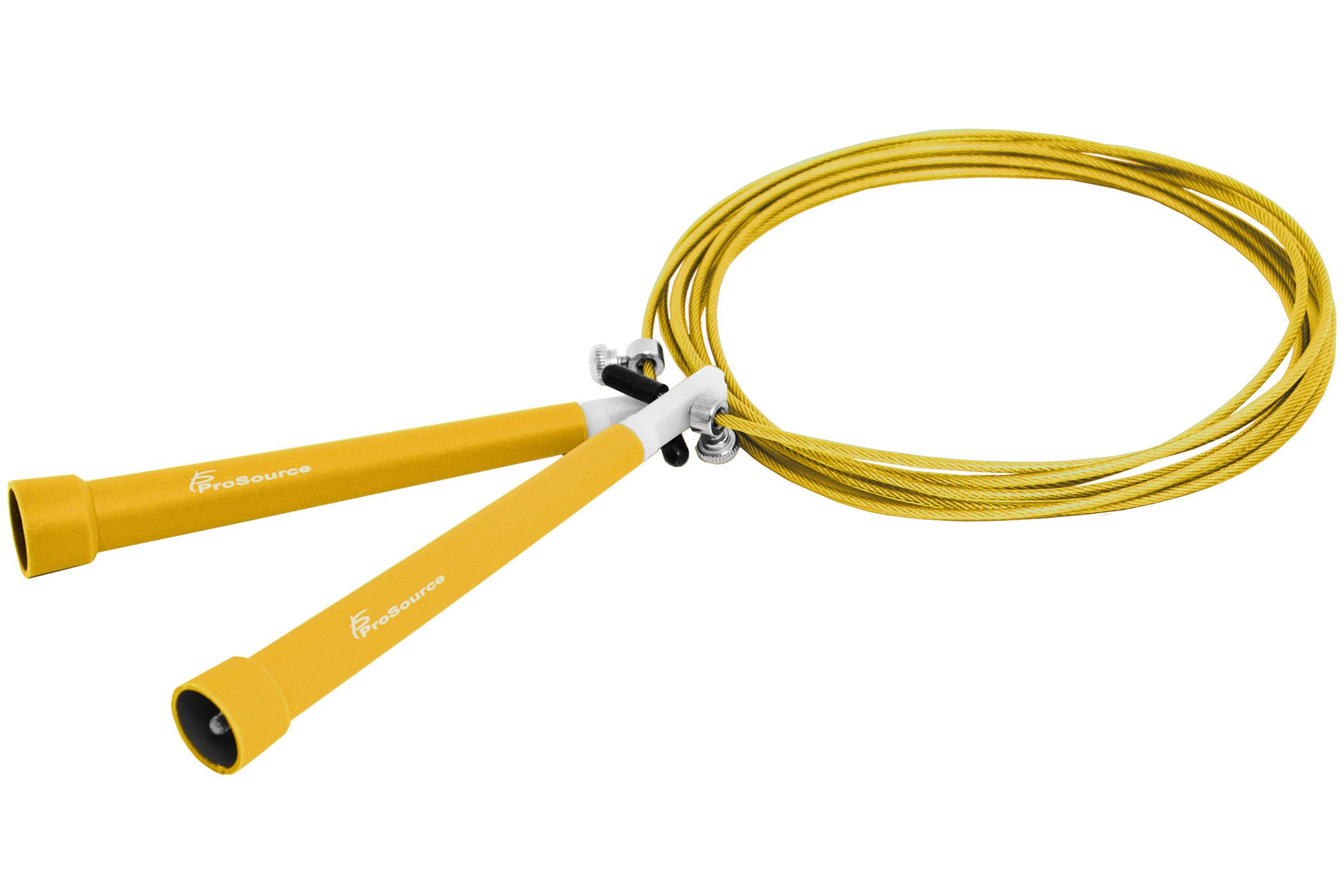Скакалки: Скакалка скоростная Prosource Speed Jump Rope