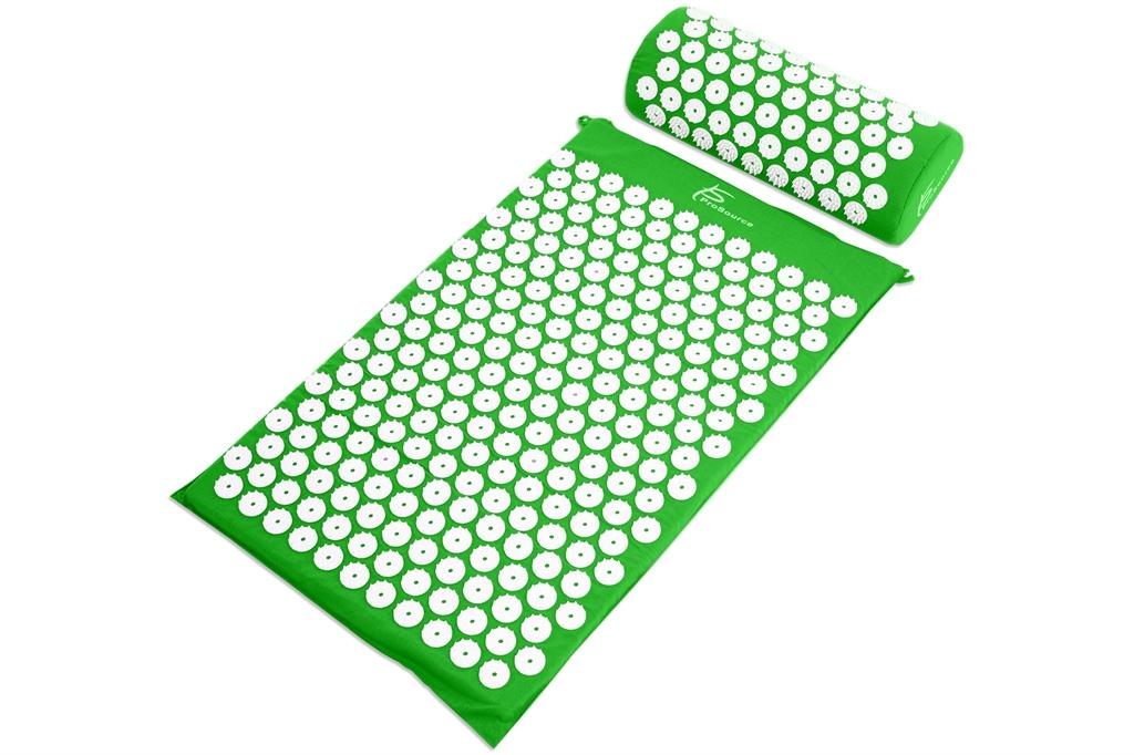TRX / Функциональный тренинг / Кроссфит: Набор акупунктурный Prosource Acupressure Mat and Pillow