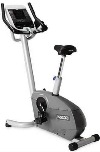 Велотренажеры б/у: Вертикальный велотренажер Precor UBK 846i б/у