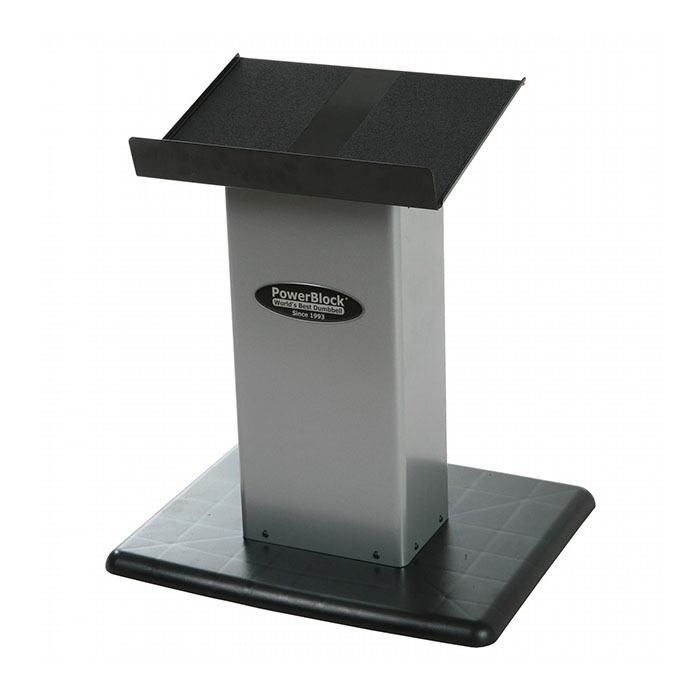 Гантели, гири: Подставка под гантели PowerBlock Small Column Stand