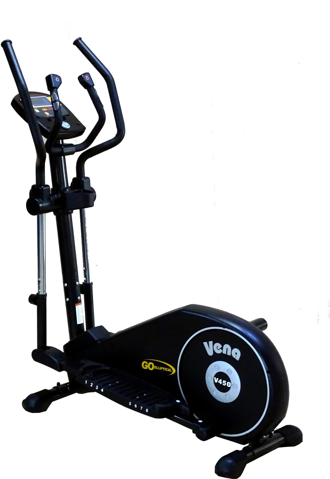 Орбитреки для дома: Орбитрек Vena-450T NEW