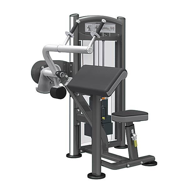 Грузоблочные тренажеры: Трицепс машина IMPULSE Arm Extension