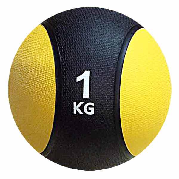 Медболы: Медицинский мяч SPART 1 кг