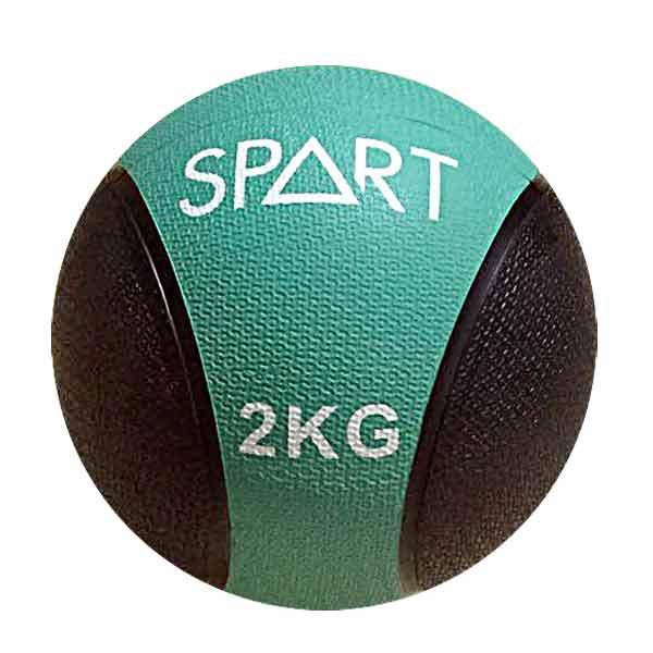 Медболы: Медицинский мяч SPART 2 кг