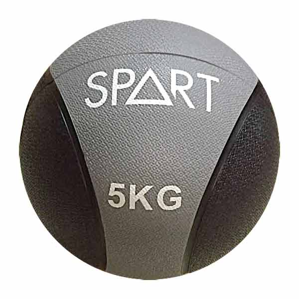 Медболы: Медицинский мяч SPART 5 кг