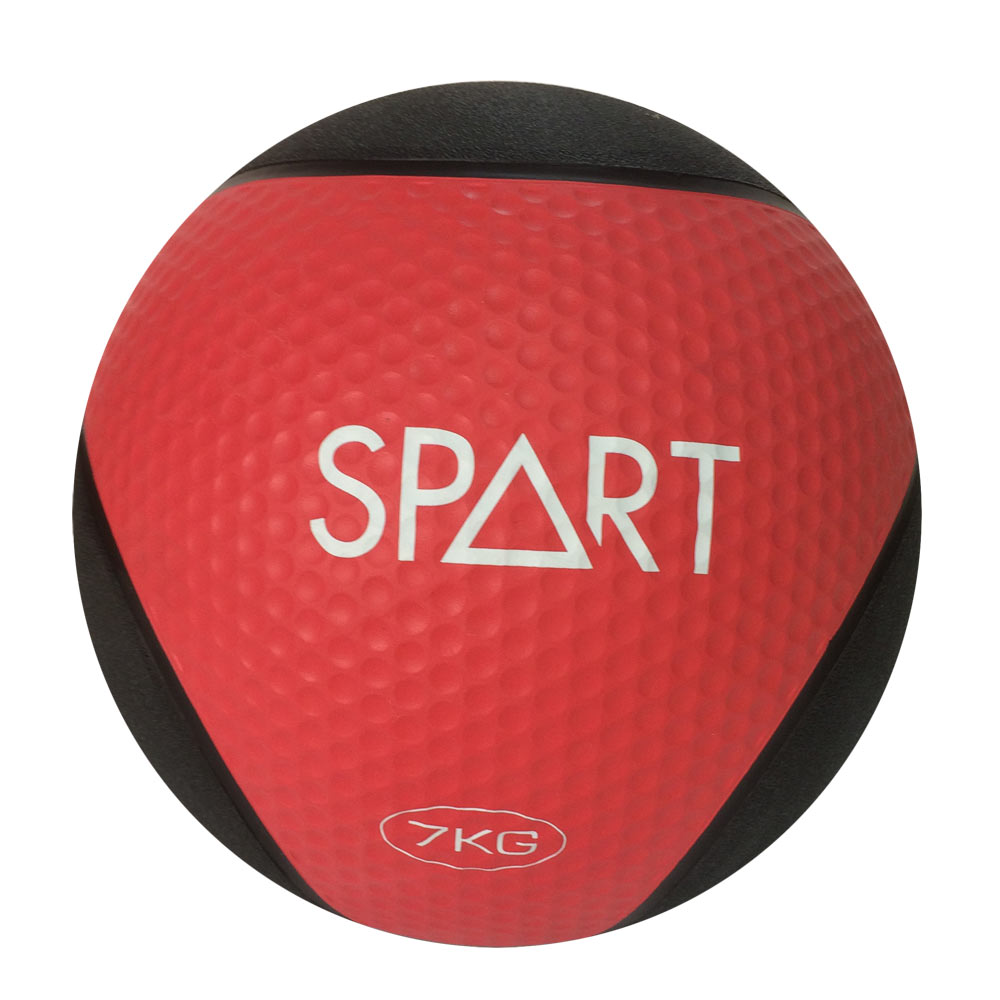 Медболы: Медицинский мяч SPART 7 кг