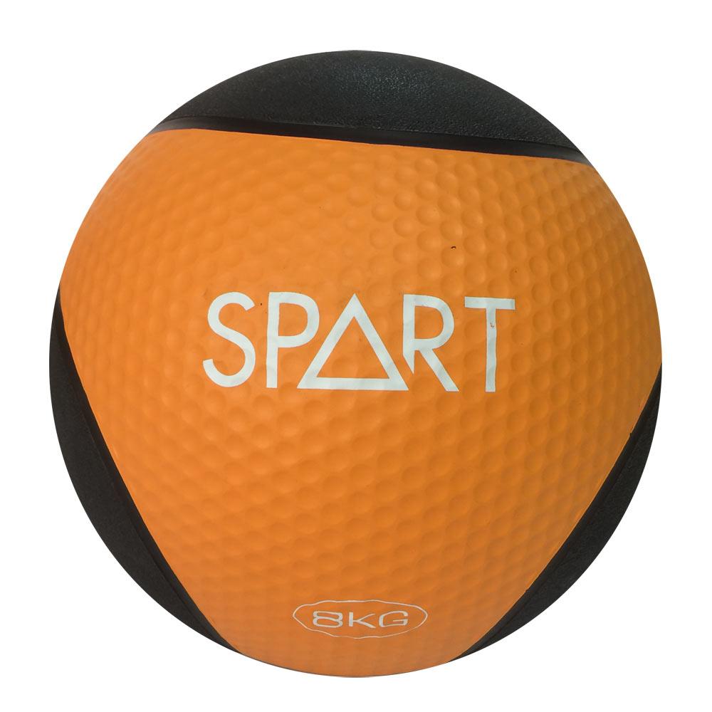 Медболы: Медицинский мяч SPART 8 кг