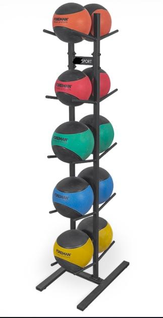 Стойки под оборудование: Подставка для медболов