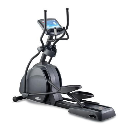 Эллиптические тренажеры: Орбитрек Circle Fitness E7E Plus Black