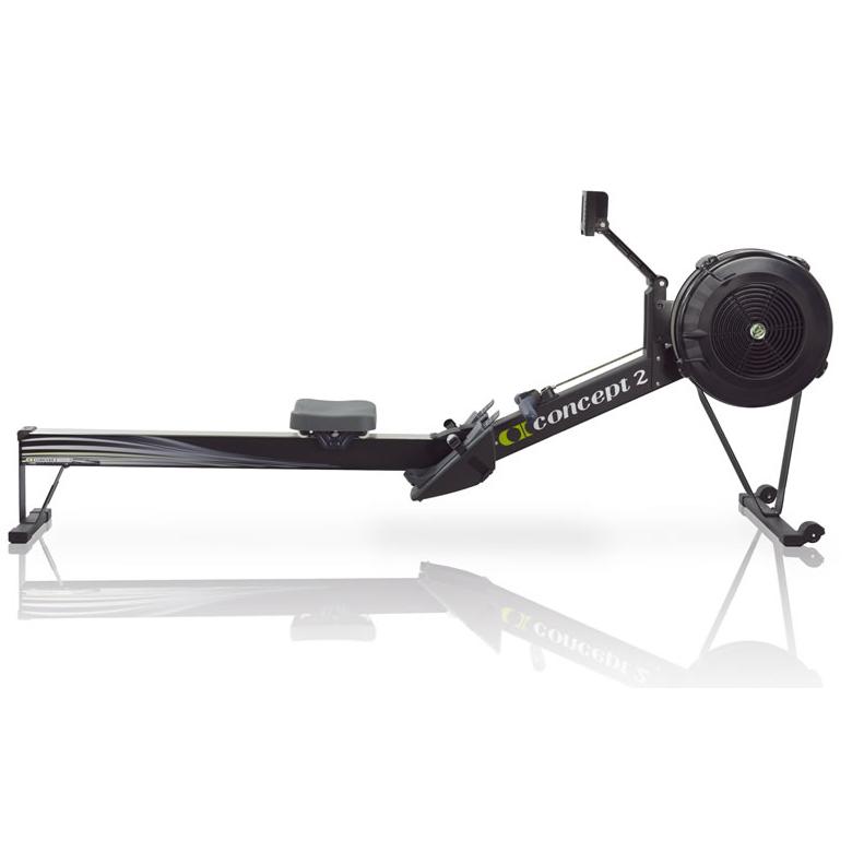 Гребные тренажеры: Гребной тренажер Concept2 D РМ5