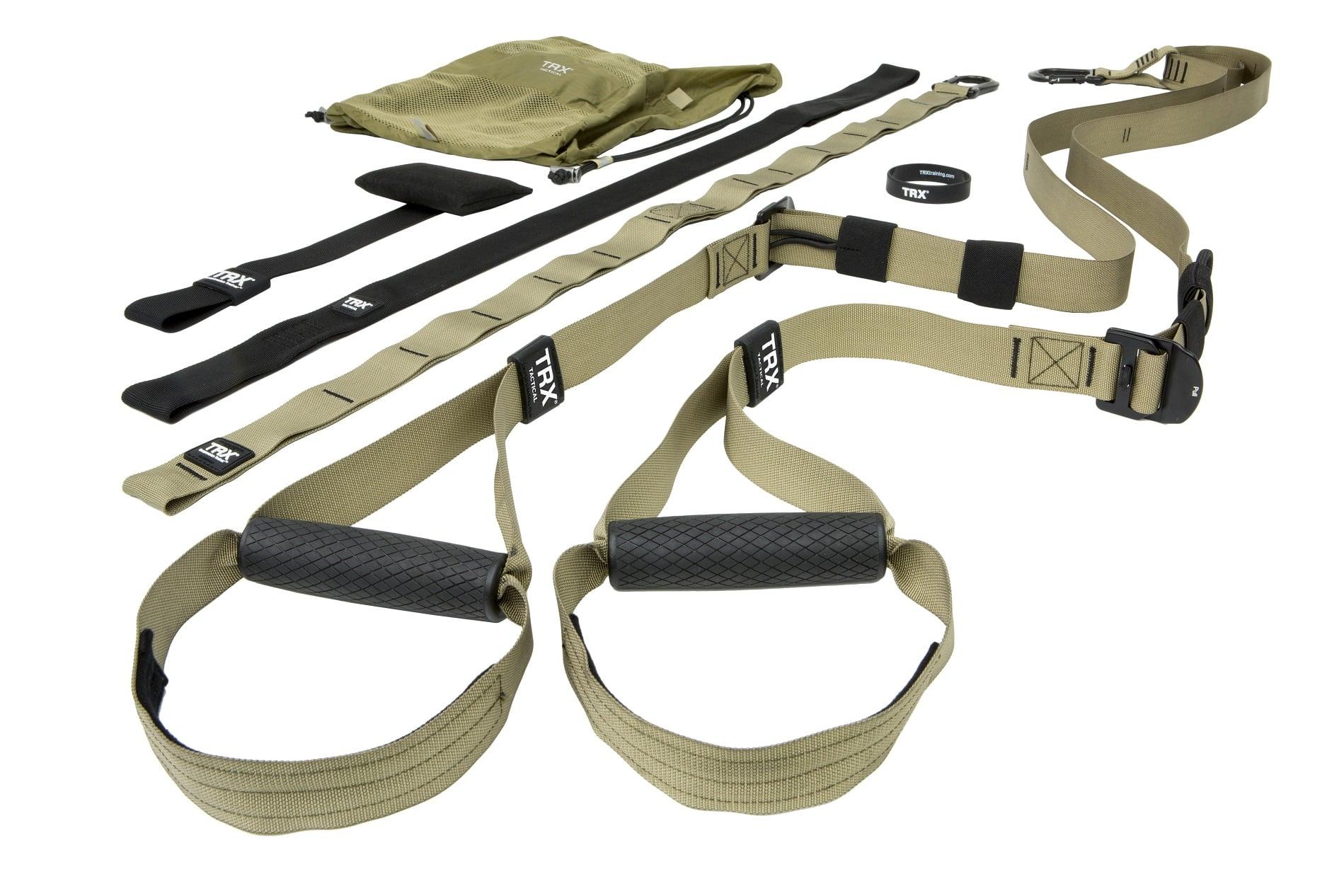 TRX / Функциональный тренинг / Кроссфит: Петли TRX Tactical Gym оригинал