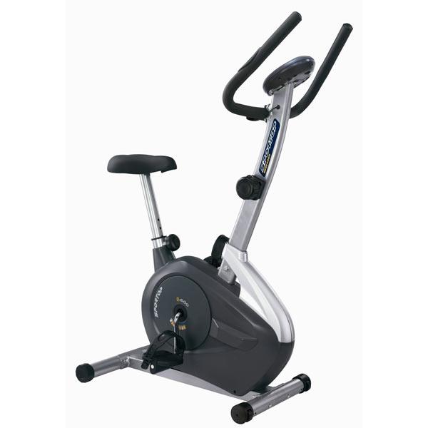 Вертикальные велотренажеры: Велотренажер Sportop B600