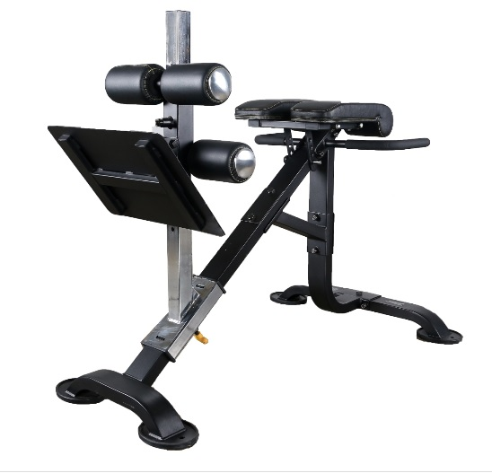 Гиперэкстензии: Гиперэкстензия/Римский стул POWERTEC P-HC16