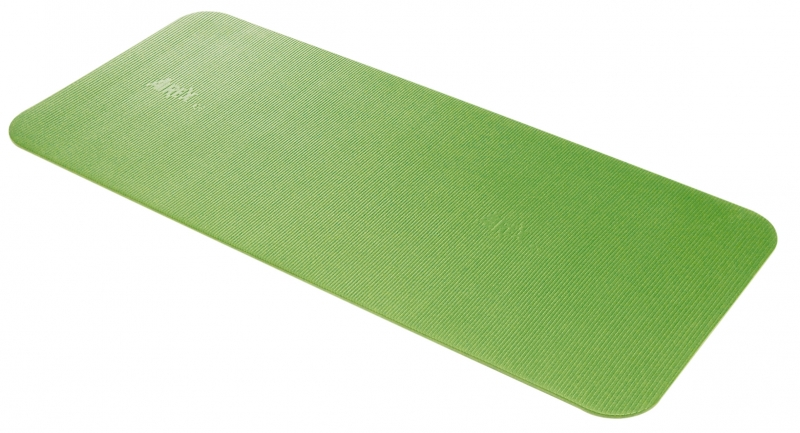 Коврики: Гимнастический коврик AIREX Fitline 140 киви