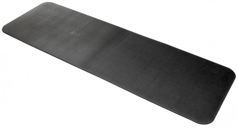 Коврики: Гимнастический коврик AIREX Fitline 180 графит