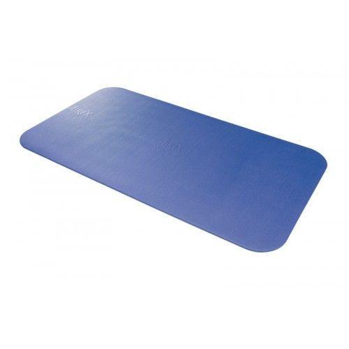 Коврики: Гимнастический коврик AIREX Corona 185 синий
