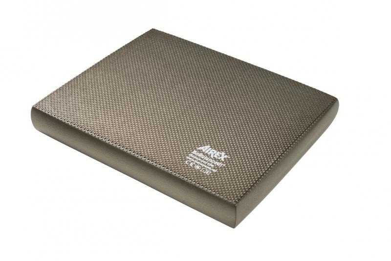 Баланс платформы: Подушка балансировочная AIREX Balance Pad Elite Plus лава