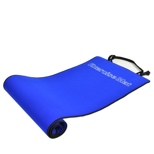 Коврики: Коврик для фитнеса Spart 7 мм