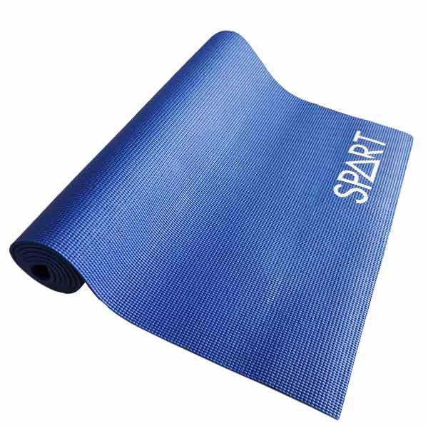 Коврики: Коврик для йоги Spart 4 мм