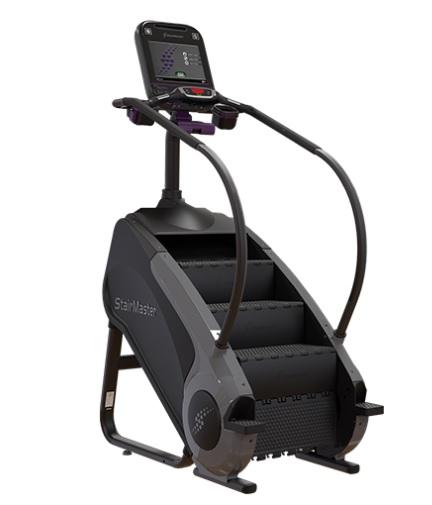 Степперы: Степпер лестничного типа StairMaster Gauntlet 8G