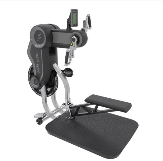 Кардио оборудование: Велотренажер для рук StairMaster HIIT UBE