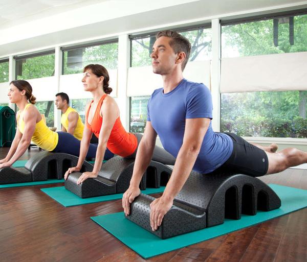 Фитнес оборудование: Арка для пилатес Balanced Body Pilates Arc