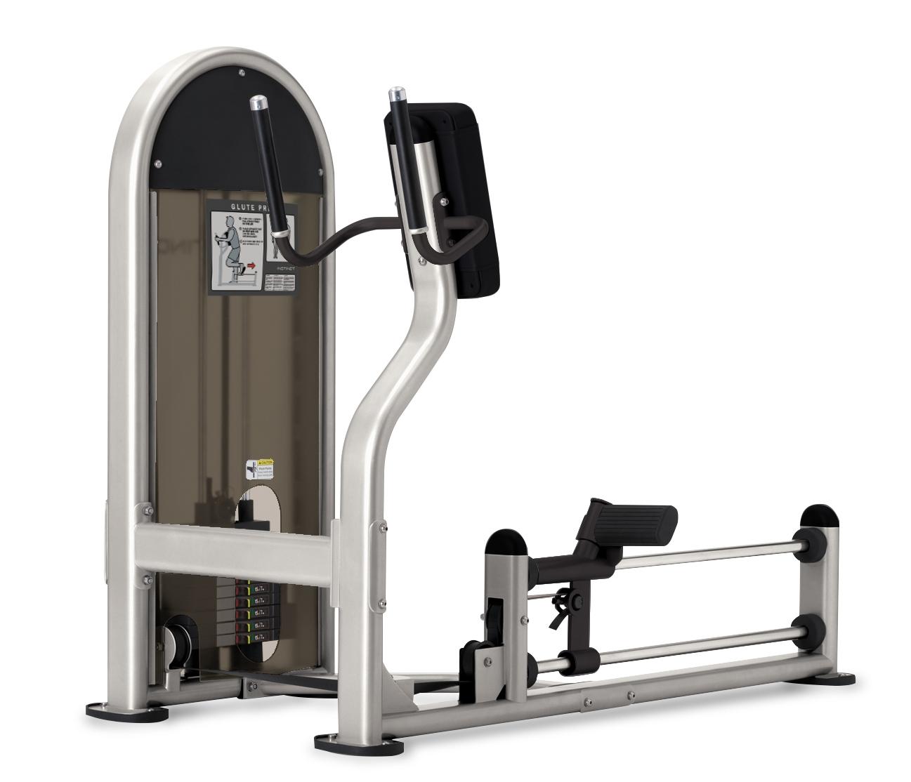 Грузоблочные тренажеры: Ягодичные мышцы Nautilus Instinct 9NL-S1012