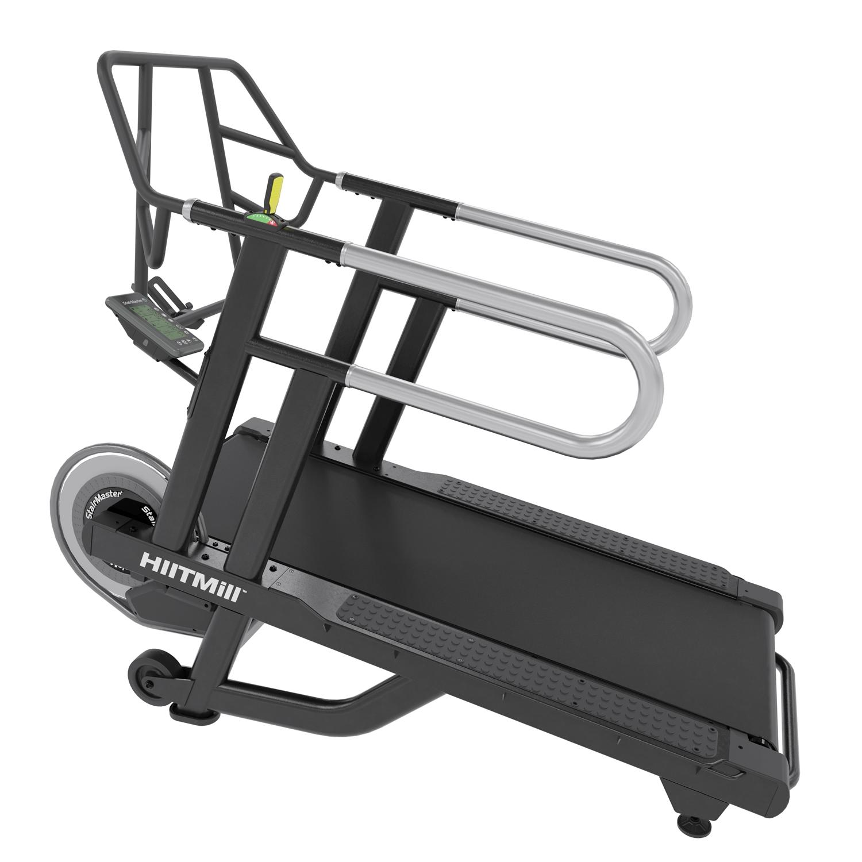 Беговые дорожки для функционального тренинга: Беговая дорожка StairMaster HIITMill 9-4670