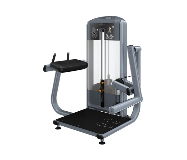 Грузоблочные тренажеры б/у: Ягодичные мышцы PRECOR Discovery DSL618 б/у