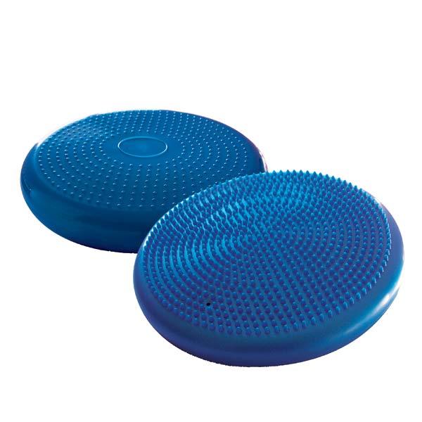 Баланс платформы: Массажный балансировочный диск Spart 33 см