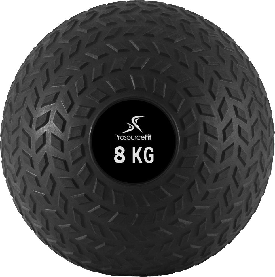 Слэмболы: Слэмбол Prosource Tread Slam Ball 8 кг