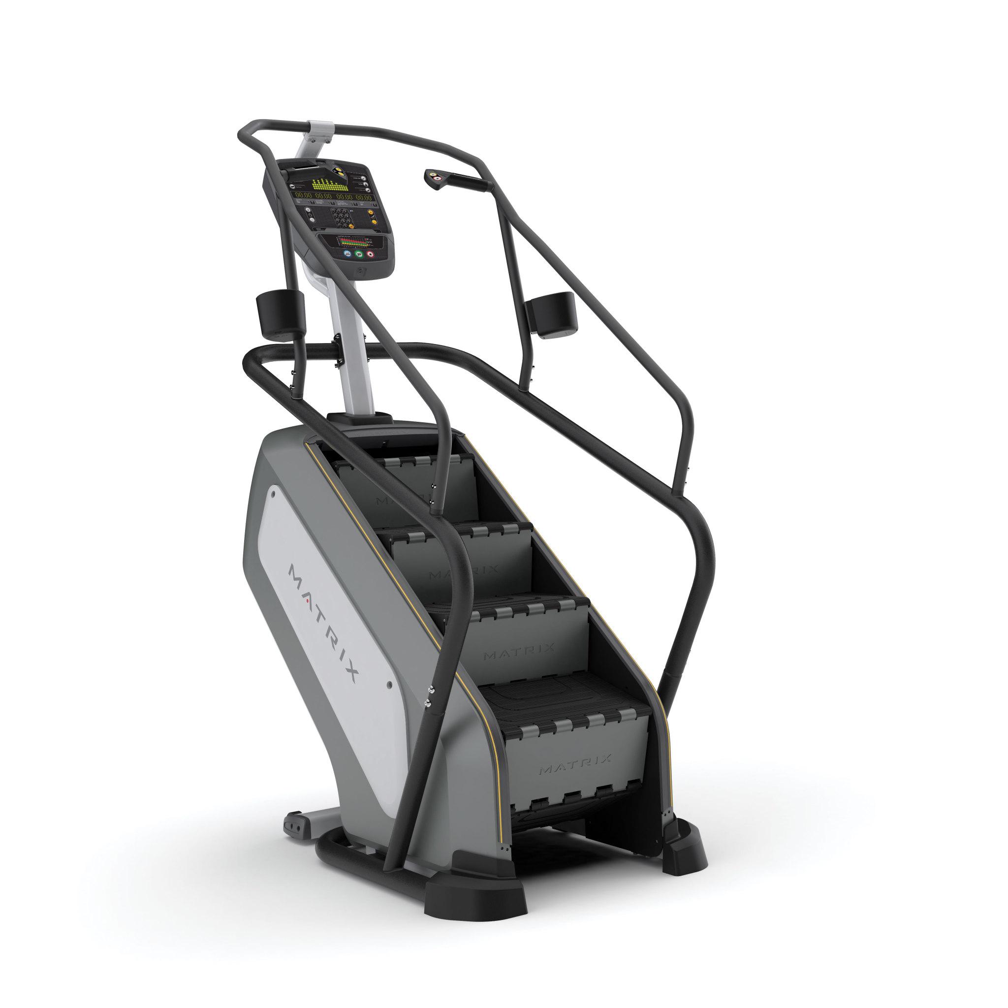 Степперы: Степпер Climbmill Matrix C3x (2016)