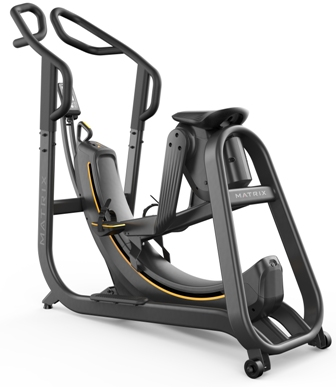 TRX / Функциональный тренинг / Кроссфит: Тренажер Matrix S-Force Performance Trainer