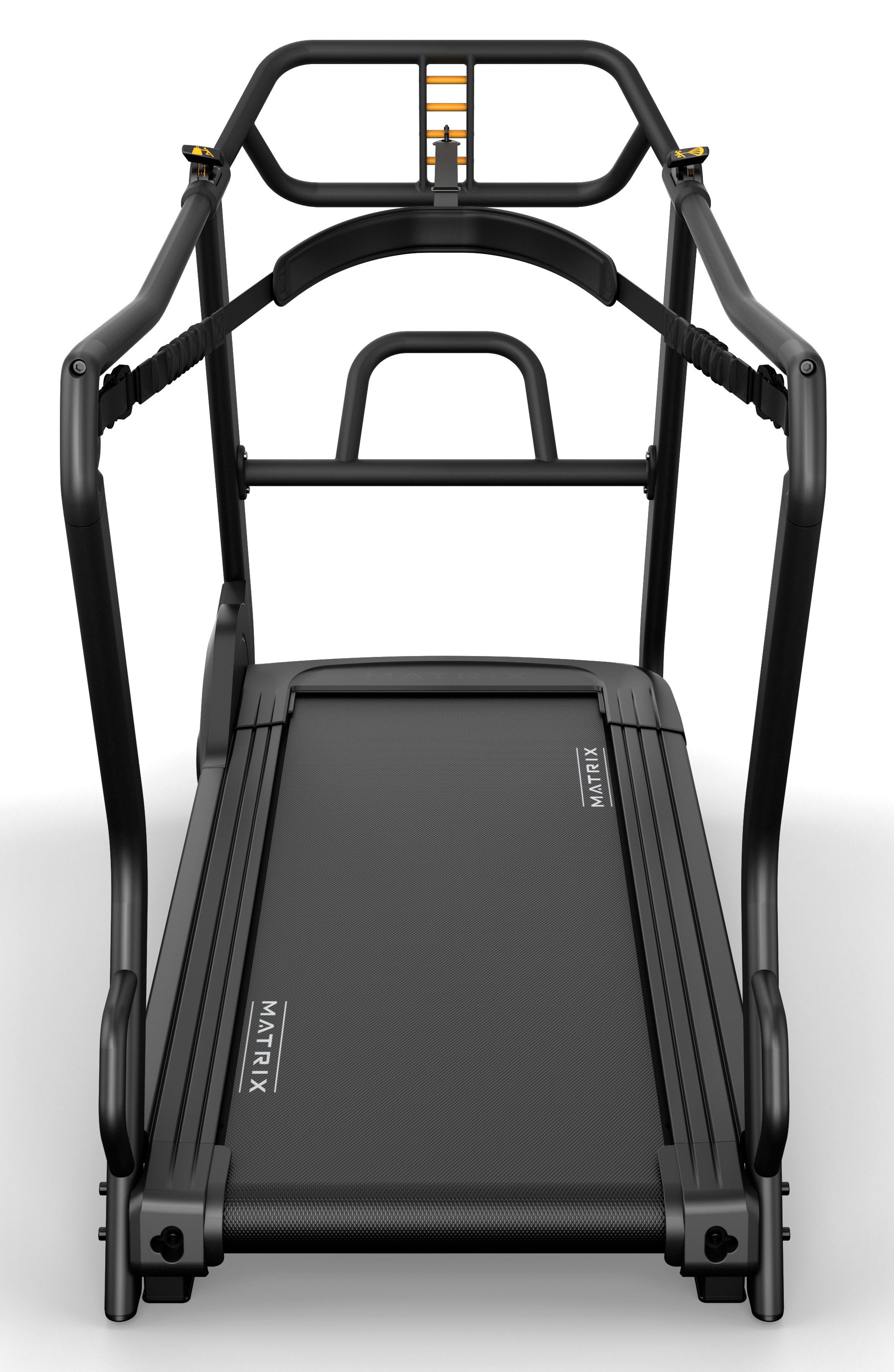 Беговые дорожки для функционального тренинга: Беговая дорожка Matrix S-Drive Performance Trainer